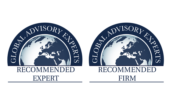 Jeremy and PWI GLOBAL ADVISORY EXPERTS - RECOMMENDED